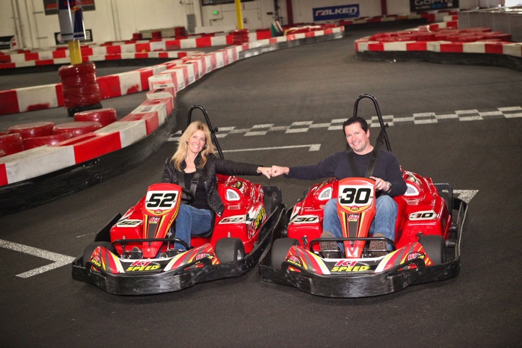 With kart racing centers nationwide, K1 Speed brings the thrill and excitement of indoor karting to a large audience. Offering highly-advanced and environmentally-friendly electric go karts as well as large indoor entertainment venues that feature authentic racing memorabilia, pit cafes, meeting rooms and pool tables, K1 Speed is a great place.